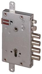 Нижняя цилиндровая электромеханическая CIZA15515