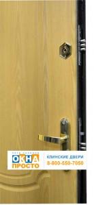 Двери с напылением и МДФ-ПВХ