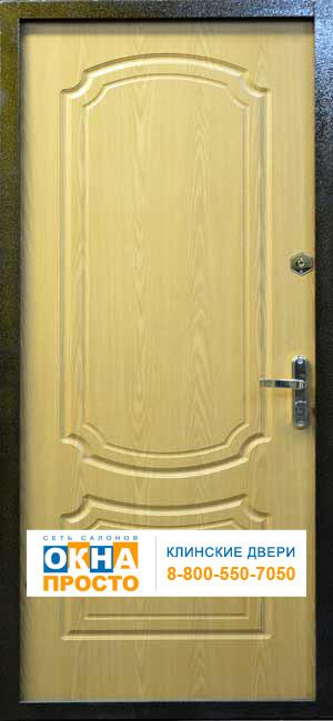 купить входную дверь порошковое напыление с двух сторон