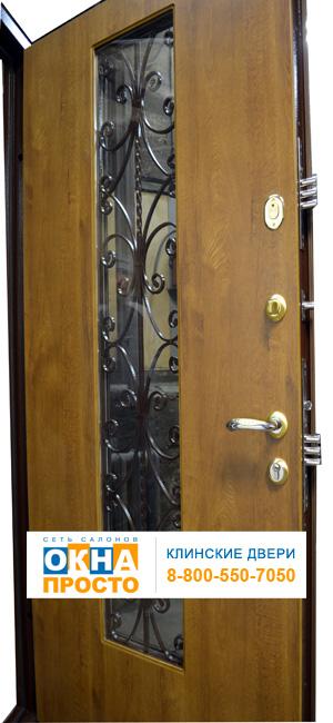 железные двери с хорошей шумоизоляцией в железнодорожном