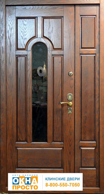 двери фото входные со стеклом