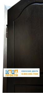 Двери с винилискожей и МДФ